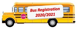 Bus Registration 2020/2021