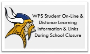 WPS Student On-Line/Distance Learning