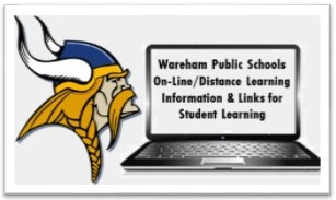 WPS On-Line/District Learning for Students