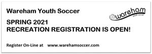 Wareham Youth Soccer 21