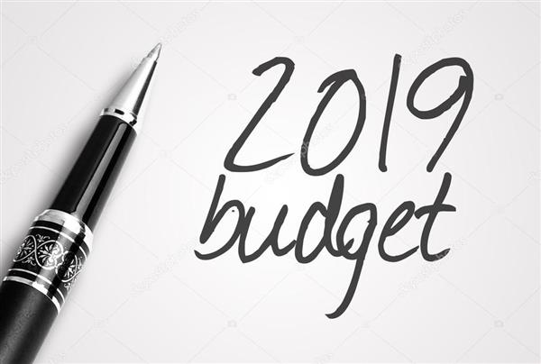 School Finance Budget 2019 Document