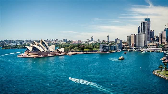 WPS Global Ed Study Abroad Opportunity in Sydney Australia UPDATED