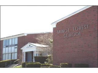 Minot Forest Elementary
